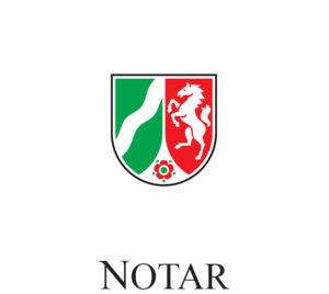 NRW Notar schutzzone inkl.